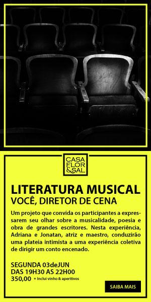 Literatura Musical