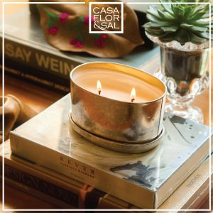 Casa Flor & Sal eventos de luxo