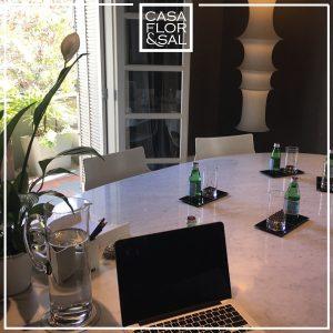 espaço para reuniões jardins sp