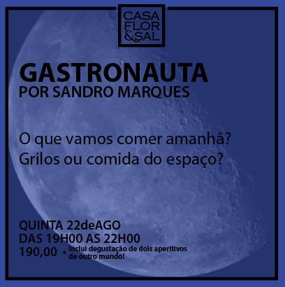 Gastronauta